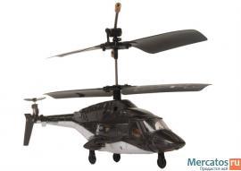 Радиоуправляемый вертолёт SYMA S018 Aurora Airwolf (новый) 2