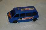 Игрушка микроавтобус (радиоуправляемая)