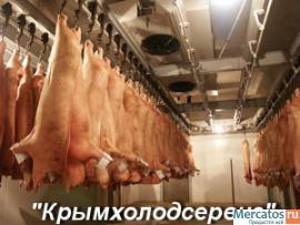 Как построить холодильную камеру своими руками для охлаждения мяса 62