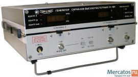 генератор Г4-154