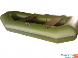 производство лодок питер-бот