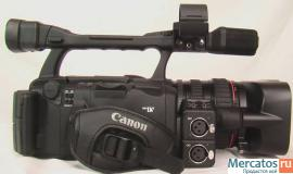Canon xh-a1 3ccd hdv 1080i-20x camcorder...550 euro