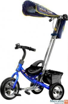 Велосипед Lexus trike 2