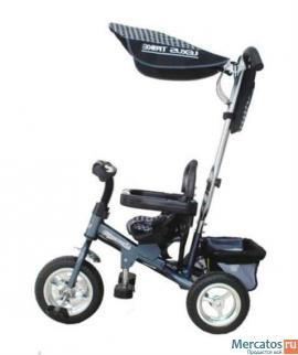 Велосипед Lexus trike 3