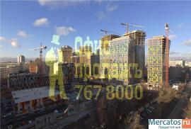 Москва, якиманка, улица большая полянка 43с3, 4 комн, общ пл 192, жилпл 130, комнаты 130, кухня 36, 5/7 этаж