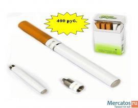 Электронные сигареты от 400 руб.