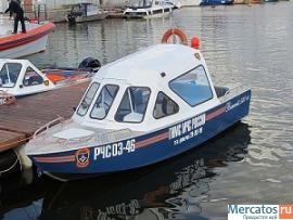 катера и лодки от производителя.