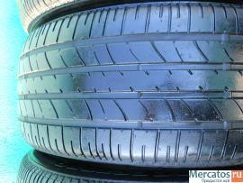 Bridgestone 255/55R18 Б/У. 2