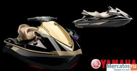 Гидроцикл VX Cruiser