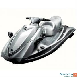 Гидроцикл VX Cruiser 2