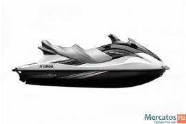 Гидроцикл VX Cruiser 3