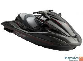 Гидроцикл VXS (3seats) 2