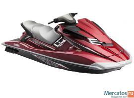 Гидроцикл VXS (3seats) 3
