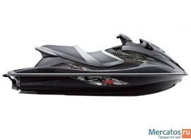 Гидроцикл VXR (2 seats) 2