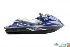 Гидроцикл VXR (2 seats) 3