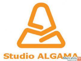 Студия Алгама – Меловая добавка со склада в Москве