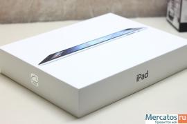 Продажа новых Оригинальный Apple IPAD 3-го поколения WiFi + 4G L