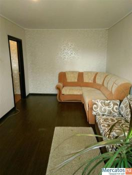 Продаю однокомнатную квартиру на Большой Волге городе Дубна