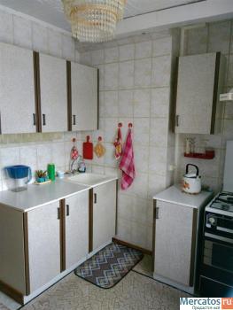 Продаю 2-х комнатную квартиру на БВ в г. Дубна