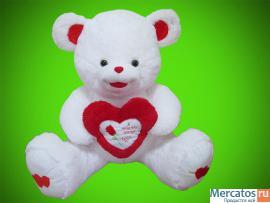 мягкие игрушки оптом , качалки , большие медведи