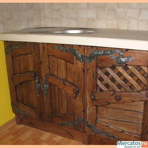 Дверки к кухне своими руками
