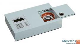 Установка Тангенс -3М для измерения диэлектрических потерь
