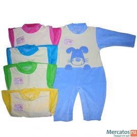 Качественная детская одежда по доступной цене!