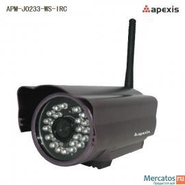 Apexis IP-камера APM-J0233-WS-IRC IR IP-камеры для продажи