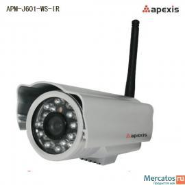 Apexis IP-камера APM-J601-WS-IR IP-видеонаблюдения на продажу