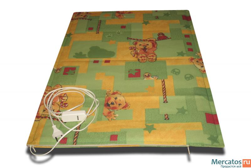 Как сделать своими руками коврик с подогревом