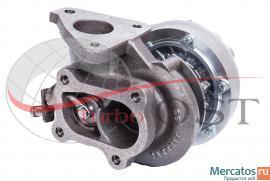 Продам турбину 701196-5007S