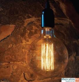 ищем агентов в регионах - продажа дизайнерских лампочек, ламп эд