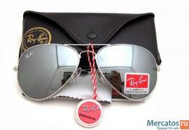 Оригинальные очки Ray-Ban со скидкой 47%
