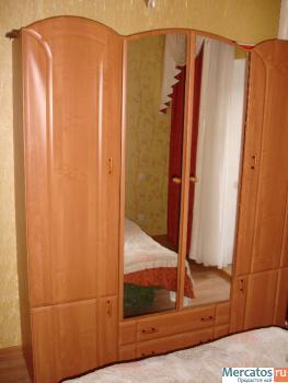 Дом в историческом центре Ялты – 3 этажа-3 изолированные ква