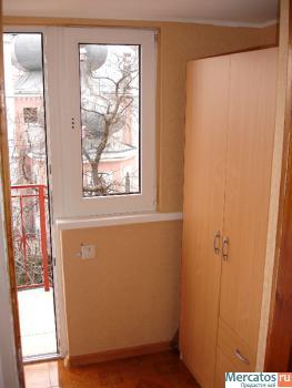 Квартира в доме в историческом центре Ялты