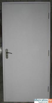 Строительные двери (оргалитовые) от производителя- СКИДКИ- ОПТ.