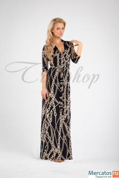 Предлагаем женскую одежду от производителя