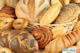 Хлеб оптом!