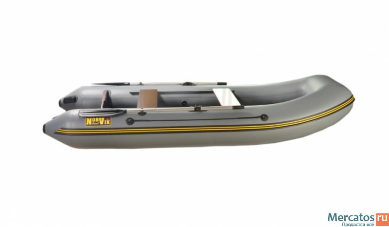 лодки норвик 320