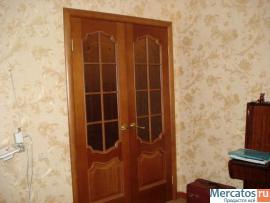 Квартира в Твери 3-комн, Хромова, дом 23