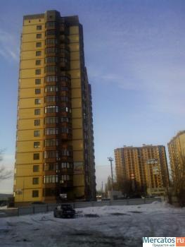 4 га под застройку 17 этажными домами в Воронеже