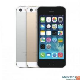 Cмартфон apple iphone 5s 16gb новый