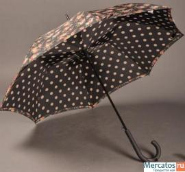 Зонты fulton женские - надежные английские трости