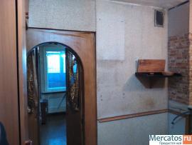 Квартира 1-комнатная (студия), ЖБИ, ул.Новгородцевой, 35