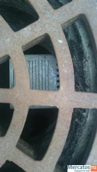 Фильтрующий модуль для ливневой канализации