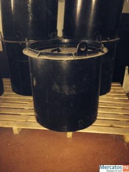 Фильтр-патрон для очистки ливневых стоков