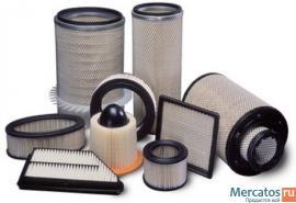 Фильтры гидравлики, топливные, масляные, воздушные.