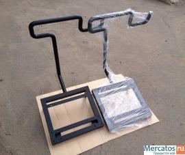 Металлоконструкции, металлоизделия на заказ