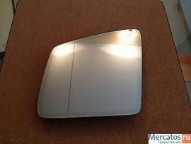 Зеркала стекло зеркала для мерседес gl, ml, glk, w212, w204