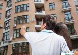 Одно- и двухкомнатные квартиры от застройщика в кирпичном до